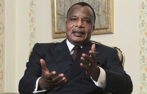 Denis Sassou Nguesso redit son espoir dans la résolution de la crise en Centrafrique