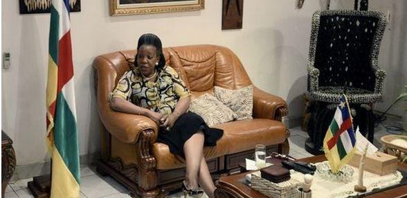 Centrafrique : le nouveau Premier ministre veut la sécurité et le retour de l'Etat