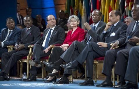 Douze chefs d'Etat africains aux commémorations du débarquement en Provence