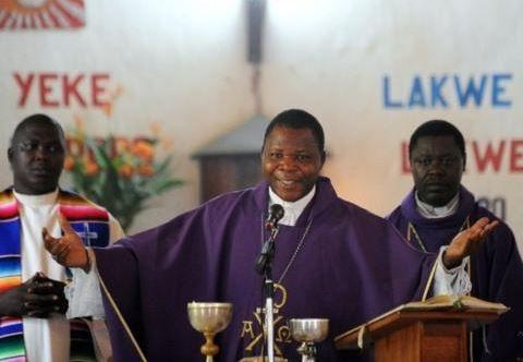Le dialogue est la solution à la crise en RCA et non les armes (archevêque de Bangui)