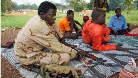 Centrafrique: le calme est revenu à Bambari (RFI)