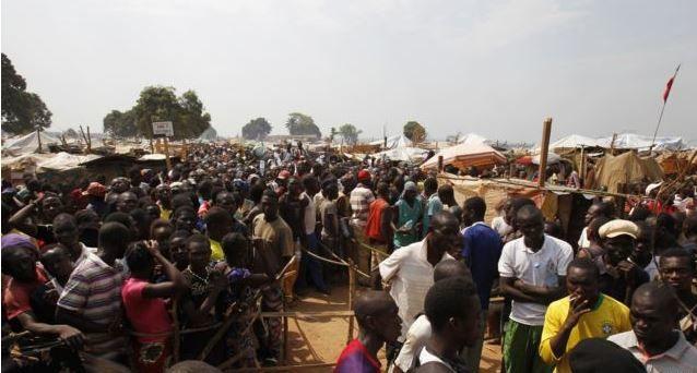 Report des élections en Centrafrique (VOA)
