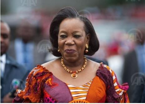 Centrafrique : Samba-Panza se félicite du soutien constant de la Chine à l'égard de son pays