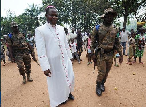 En séjour à Bangui, des jeunes rwandais reçus par Catherine Samba-Panza