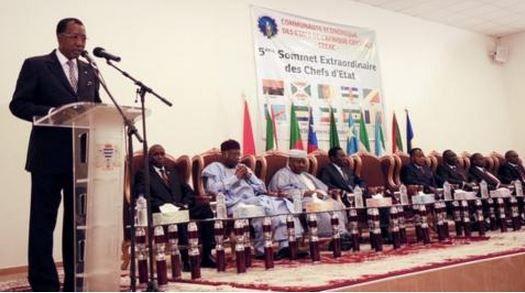 Les ambassadeurs de la CEEAC préparent l'assemblée des chefs d'État pour novembre