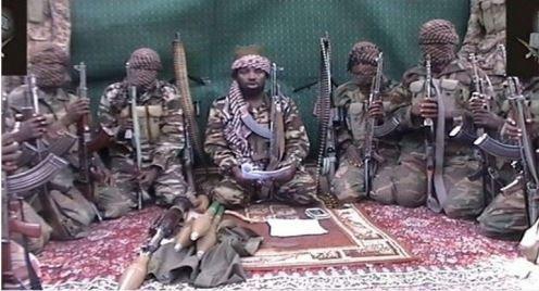L'armée camerounaise récupère un impressionnant arsenal de guerre appartenant à Boko Haram
