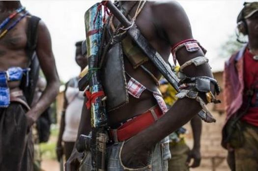 Bozoum : les Antibalaka accusés de commettre diverses exactions