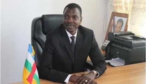 Le PM centrafricain en croisade contre ''les fauteurs de troubles&quot&#x3B;