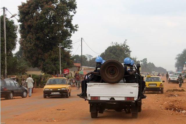 Minusca en Centrafrique : l'Eglise appelle à l'Unité