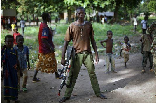 Repubblica Centrafricana: alcuni pastori assassinati nel mese di settembre