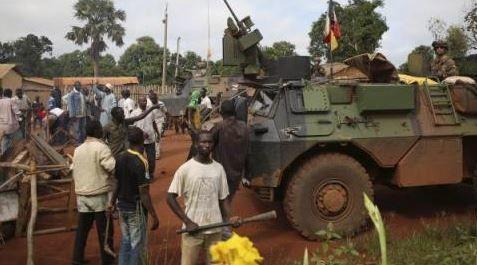 Au moins 16 morts dans des affrontements entre groupes armés en Centrafrique (gendarmerie locale)