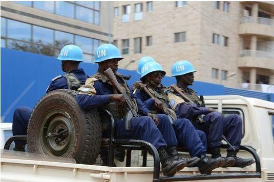 Lu pour vous : Centrafrique : la peur règne sur le PK5, quartier des derniers musulmans de Bangui