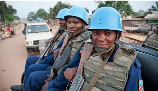 Centrafrique : un Casque bleu tué dans une embuscade près de Bangui (ONU)