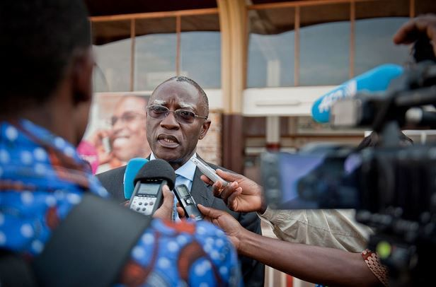 Centrafrique : l'ONU condamne une embuscade qui a causé la mort d'un Casque bleu à Bangui