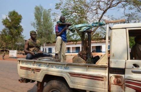 Centrafrique : les ex-Séléka rejettent leur départ de Bambari exigé par la présidente de transition