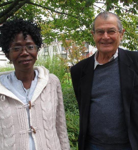 """Lu pour vous : """" La Centrafrique va mourir de faim si on ne bouge pas """""""