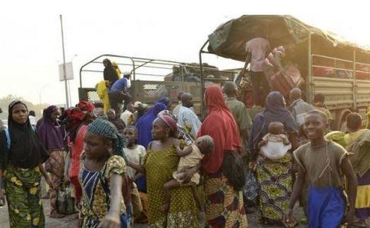 Centrafrique: au moins 6.500 déplacés dans les violences à Bangui (HCR)