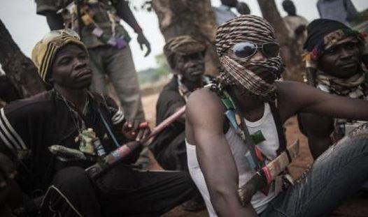 Centrafrique: nouvelles violences à Bangui, la présidente dénonce une tentative de déstabilisation