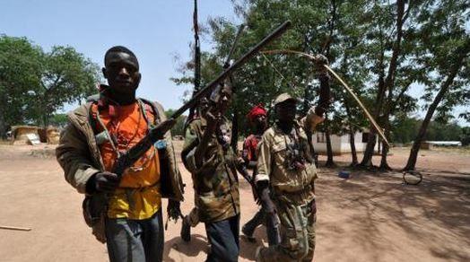 R.C.A.: retour au calme à Bangui (BBC Afrique)