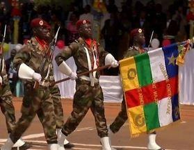 CENTRAFRIQUE : Armée Nationale = Armée de Développement (1ère Partie) Par Christian Dominique DARLAN