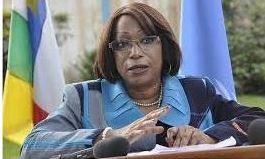 Seuls ceux qui trouvent un intérêt à la souffrance du peuple centrafricain sont derrière les dernières violences ? l'Experte de l'ONU