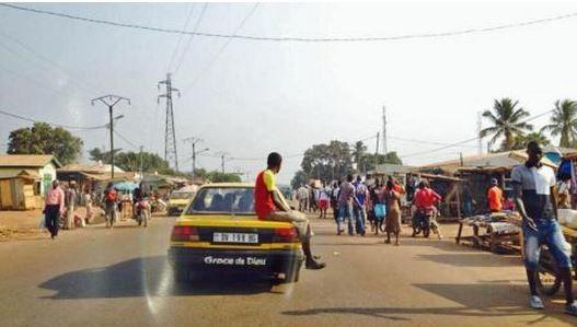 Lu pour vous : En Centrafrique, la violence se fait de plus en plus politique
