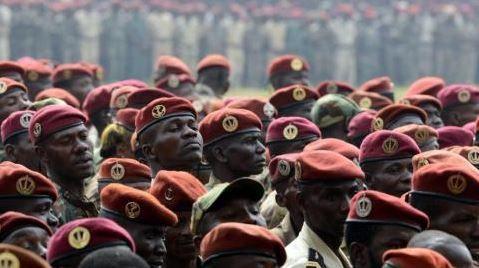 Centrafrique: l'armée reprend du service aux côtés des forces internationales
