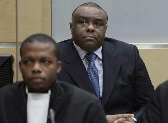 CPI : appel contre la mise en liberté accordée à quatre proches de Bemba
