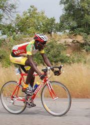 Les cyclistes centrafricains invités au 2è Tour de Sharjah des Emirats arabe unis