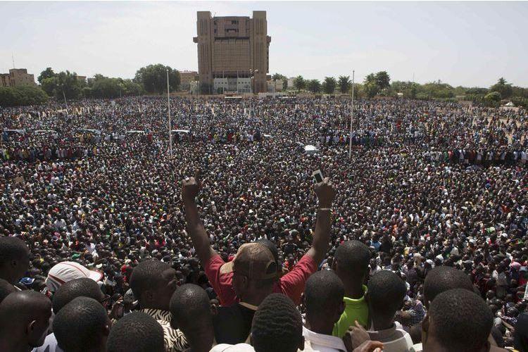 Burkina: dissensions au sein de l'armée après la chute de Compaoré
