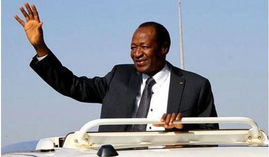 Burkina : Compaoré a quitté Ouagadougou vers le sud du pays