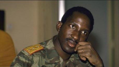 Message de félicitations de Mariam Sankara, veuve de Thomas Sankara, au peuple Burkinabé