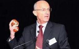 Un expert de la FIBA en visite de travail à Bangui