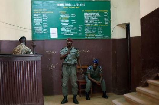 La République centrafricaine en quête de justice (IRIN)