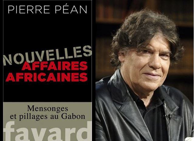 Gabon: Pascaline Bongo Ondimba s'en prend à Pierre Péan