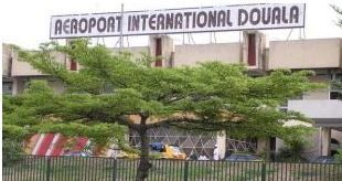 Un incendie ravage une partie de l'aéroport international de Douala