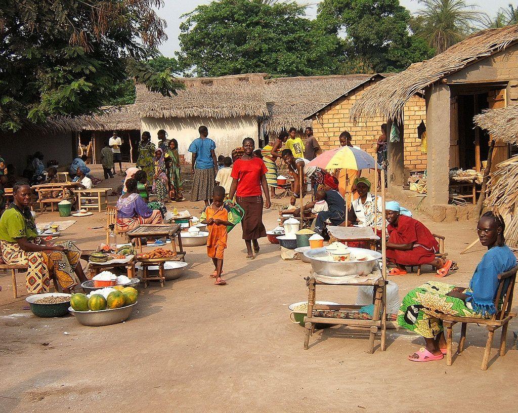 RCA: l'ONU s'inquiète de la situation dans la Vakaga
