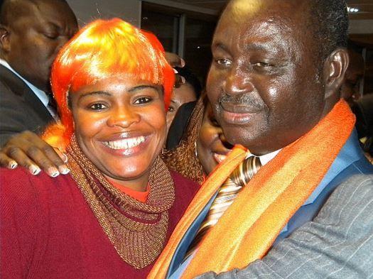 Lu pour vous : Centrafrique : le clan de l'ex-président François Bozizé visé par une plainte à Paris