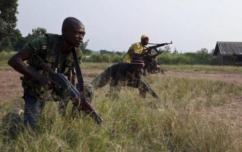Centrafrique: Une douzaine d'anti-Balakas abattus à l'Est du Cameroun
