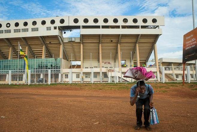 Lancement à Bangui de la 1-ère Semaine nationale de la citoyenneté