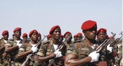Centrafrique : Des casques bleus angolais annoncés