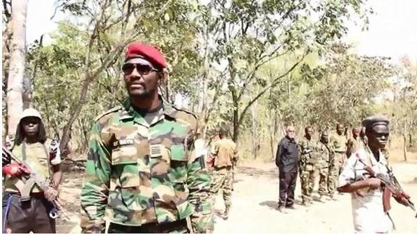 Lu pour vous : Centrafrique : François Toussaint, un mercenaire belge sans foi ni loi