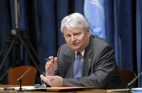 La Centrafrique entre dans une phase critique sur fond de progrès du processus politique (responsable onusien)