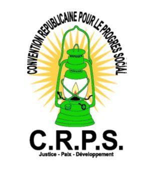 Programme de la cérémonie de rentrée politique de la CRPS