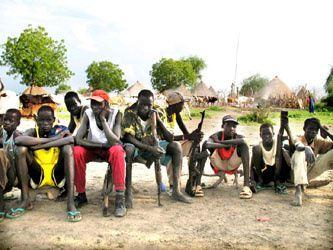 Dix mille enfants soldats en Centrafrique, selon une ONG