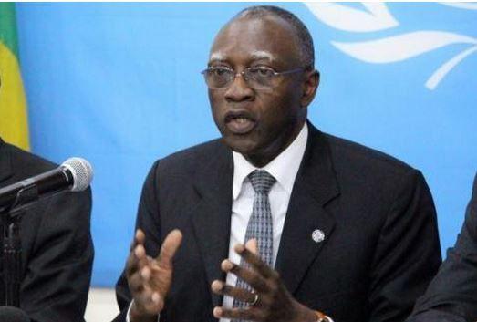 Le général Babacar Gaye reconnait la complexité de la situation centrafricaine