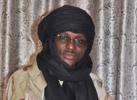 Baba Laddé a été extradé de Bangui vers N'djaména