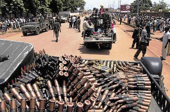 Centrafrique : un rapport confirme le soutien du Soudan à la Seleka