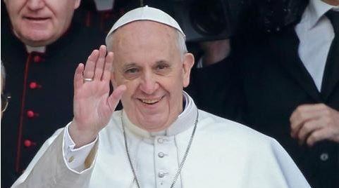 Le pape annonce une visite en Centrafrique et en Ouganda cette année