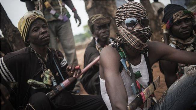 Centrafrique: deux personnes dont une humanitaire française enlevées à Bangui